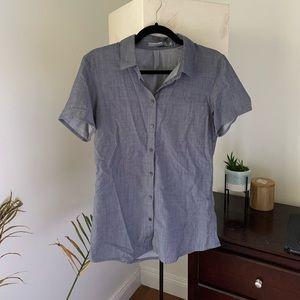 Icebreaker short sleeve shirt